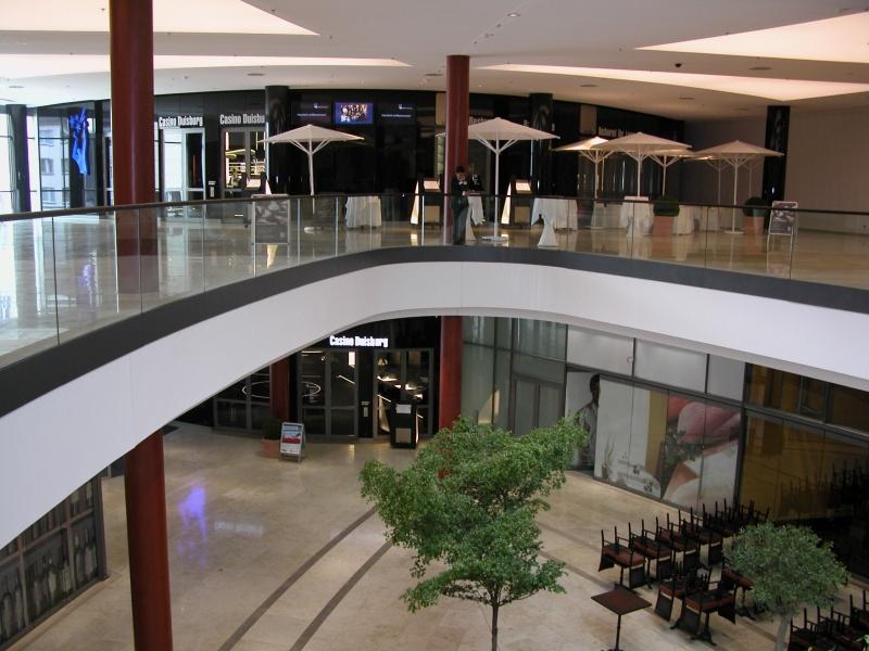 restaurant casino duisburg