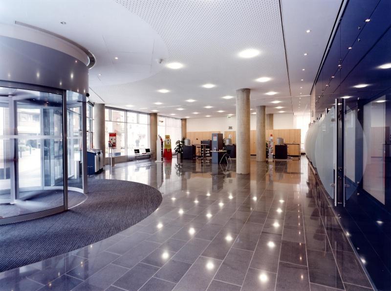 E p projektmanagement immobilien competence center und - Architekt duisburg ...