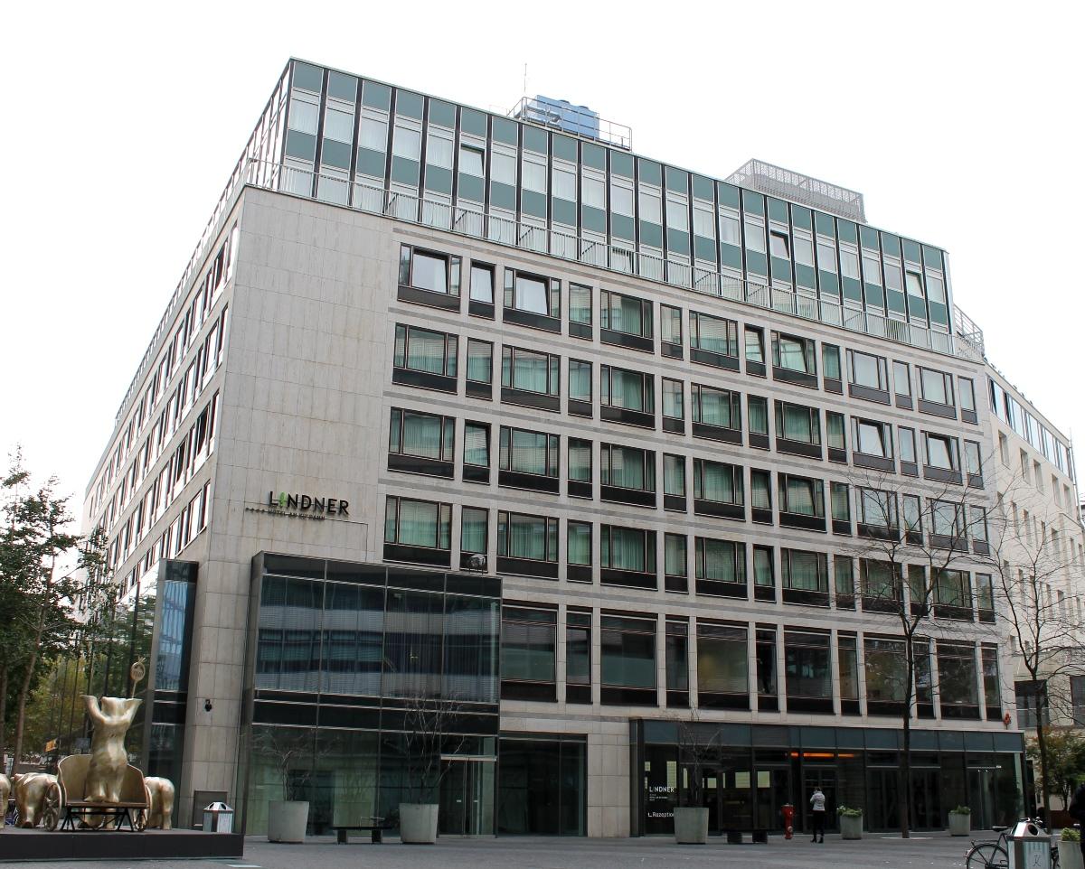 e p projektmanagement lindner hotel am ku 39 damm berlin. Black Bedroom Furniture Sets. Home Design Ideas